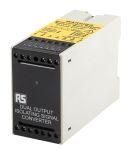 Product image for 2o/p isol signal,115/230V 4-20mA/4-20mA