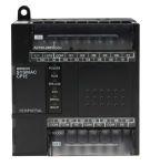 Product image for CP1E-E CPU 100-240VAC 12xDC i/p 8xRelay