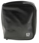 Product image for Large vinyl instrument pouch,215mm L