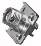 Product image for FIBRE OPTIC FC ADAPTER