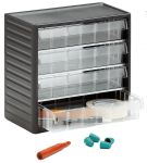 Product image for 290 CAB C/W 4 x L-06 DRAWERS
