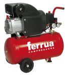 Product image for SIP FERRUA RC2/24 230V 2HP 24LITRE COMPR