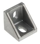 Product image for AL ANGLE BRACKET FOR XD BEAM,20X20X20MM