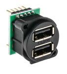 Product image for XLR USB2x2