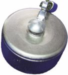 Product image for CAP FOR CABLE PLUG,NICKEL