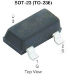 Product image for AUTOMOTIVE N-CHANNEL 60 V (D-S)175C  MOS