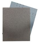 Product image for EMERY SHEET 150 GRIT 25pc