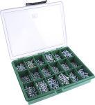 Product image for BZP x-rec pan & csk self tap screw kit