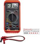 Product image for RS Pro ICT-76 Component Tester with LCD
