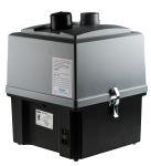Product image for Weller Zero Smog TL KIT-2 FN, 230V ac Solder Fume Extractor, 120W, Euro Plug, UK