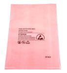 Product image for Antistatic pink bag,205x305mm