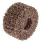 Product image for Abrasive flap brush,63x32mm medium grade
