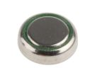 Product image for SR60 Silver Oxide Coin Cell,1.55V 18mAh