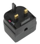 Product image for EURO POWER SUPPLY/TRANSFORMER - UK 3A