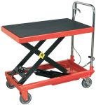 Product image for Hydraulic Platform Truck 300kg