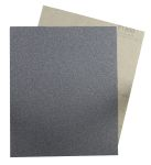 Product image for WATERPROOF PAPER 230X280MM 1500 GRIT 25P