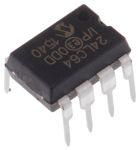 Product image for 64K,8K X 8,2.5V SERIAL EE,PDIP-8