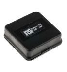 Product image for IC storage box,40x40x13.5mm