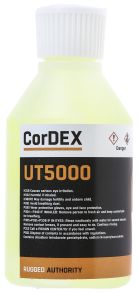 Product image for CorDEX Ultrasonic Couplant Gel, For Use With UT5000