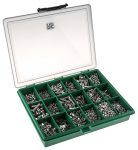 Product image for A2 S/Steel Torx Kit