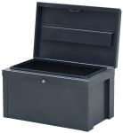 Product image for Steel Storage Chest 565 x 350 x 320mm