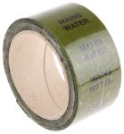 Product image for Pipe marking tape 'MAINS WATER',50mmx33m