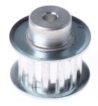 Product image for Timing pulley,12 teeth 10mm W 5mm pitch