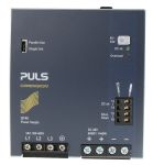 Product image for PULS DIMENSION Q Switch Mode DIN Rail Panel Mount Power Supply 323 → 576 V ac, 450 → 800 V dc Input
