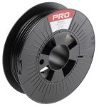Product image for RS Black Nylon 2.85mm Filament 500g