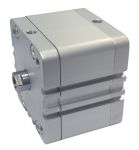 Product image for Compact cylinder 40 Bore stroke 50