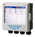Product image for Chart Recorder 6 channel SM500F