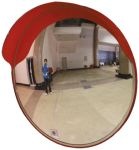 Product image for Exterior Convex Acrylic Mirror 60 cm