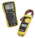 Product image for Fluke 117/323  Multimeter Combo Kit