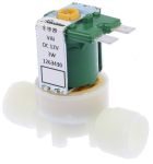 Product image for 2 WAY WATER SOLENOID VALVE,12VDC/24VAC