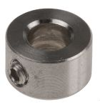 Product image for Stainless Steel Shaft Collar Bore 5mm