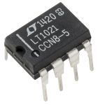 Product image for LT1021CCN8-5PBF