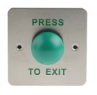 Product image for Green Dome Exit Button