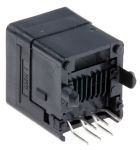 Product image for Modular Jack Vertical 6/6 RJ11