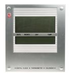Product image for RS LCD Calendar Clock