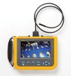 Product image for Fluke 8.5mm probe Inspection Camera, 1.2m Probe Length, 800 x 600pixels Resolution, LED Illumination