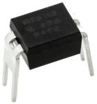 Product image for MOSFET P-CH 50V 1.1A HVMDIP4