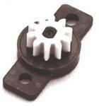 Product image for ROTARY DAMPER FRT-E2-100-G1 0.10 +/-0.05