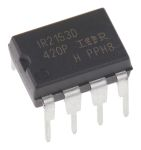 Product image for MOSFET/IGBT driver IR2153D DIP8 200mA