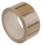 Product image for Pipe marking tape 'NITROGEN',50mmx33m