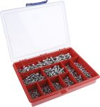 Product image for A4 s/steel cap head socket screw kit