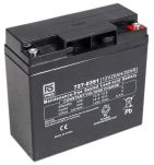 Product image for Normal AGM 12V 20Ah battery