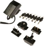 Product image for 4-10 cell NimH plugtop charger