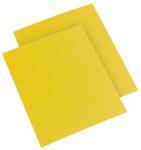 Product image for AL OXIDE PAPER SHEET,230X280MM 60 GRIT