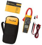 Product image for FLUKE 374 FC CLAMP METER FLUKE CONNECT