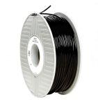 Product image for Verbatim 2.85mm Black ABS 3D Printer Filament, 1kg